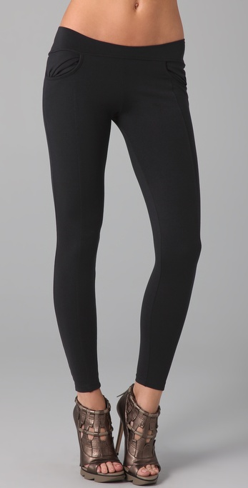 David Lerner Pocket Leggings