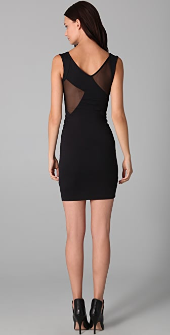 David Lerner Mini Dress