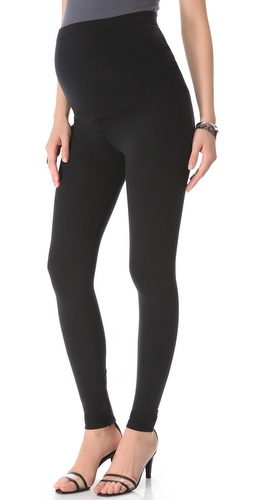 Shop David Lerner Maternity Zipper Leggings and David Lerner online - Apparel,Womens,Bottoms,Leggings, online Store