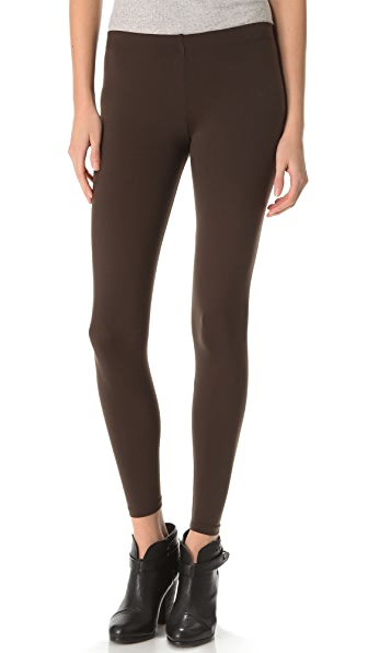 David Lerner Basic Leggings