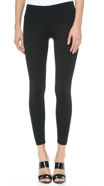 David Lerner Lightweight Basic Leggings
