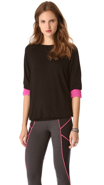 David Lerner Pullover Sweater