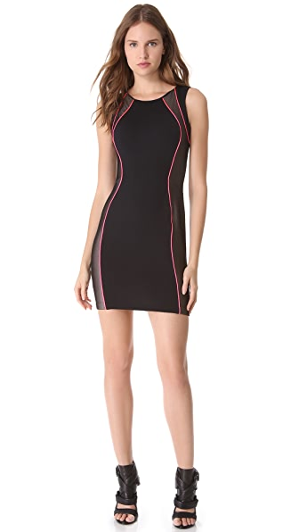 David Lerner Body Con Dress