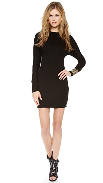 David Lerner The Ludlow Dress