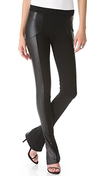 David Lerner The Trinity Leggings