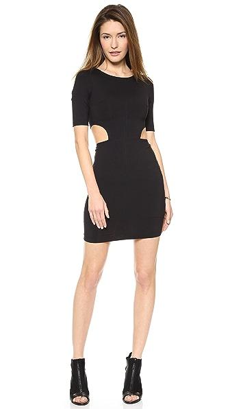 David Lerner Cutout Dress