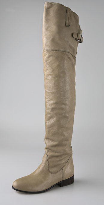 dolce vita donnie thigh high flat boots shopbop