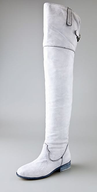 Dolce Vita Donnie Thigh High Flat Boots