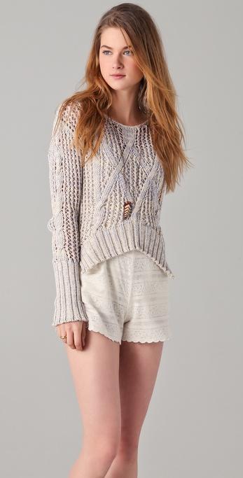 Dolce Vita Lucille Sweater