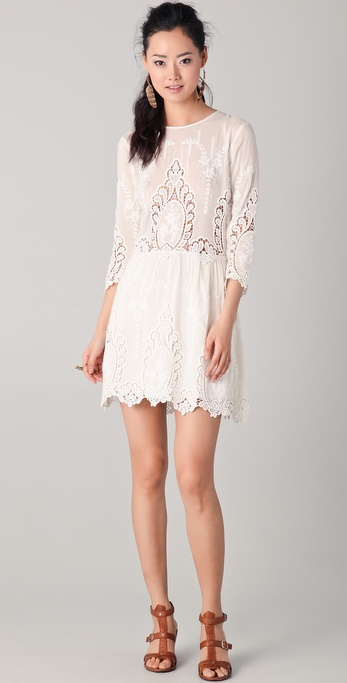 Styling: On the Hunt for the Perfect Rehearsal Dinner Dress * Lou ...