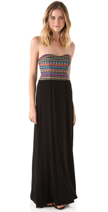Dolce Vita Maudine Maxi Dress