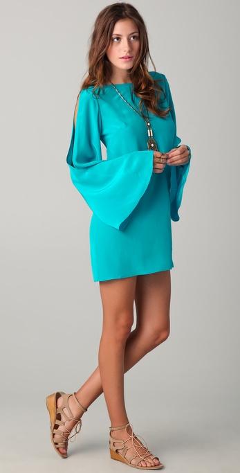 Dolce Vita Starling Bell Sleeve Dress