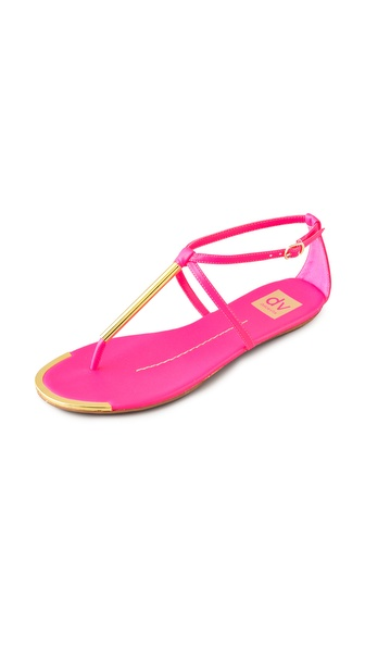 Dolce Vita DV Archer Flat Sandals