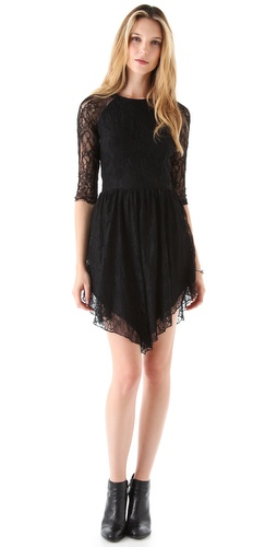 Shop Dolce Vita Alondra Lace Dress and Dolce Vita online - Apparel,Womens,Dresses,Day, online Store
