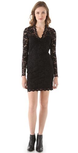 Dolce Vita Annabel Lace Dress