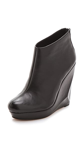 Dolce Vita Fury Wedge Booties