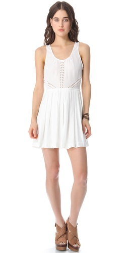 Dolce Vita Konomi Dress at Shopbop.com
