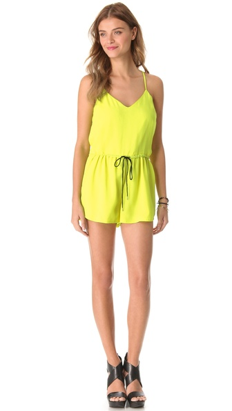 Dolce Vita Makayla Romper