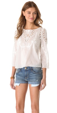 Dolce Vita Alma Top