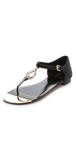 Dolce Vita Cerro Flat Sandals at Shopbop.com