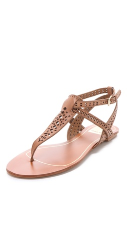 Dolce Vita Irina Flat Sandals at Shopbop.com