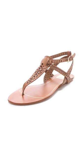 Dolce Vita Irina Flat Sandals