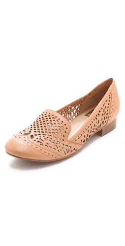 Dolce Vita Ipis Flat Loafers at Shopbop.com