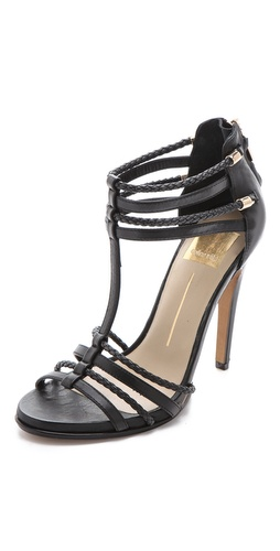 Dolce Vita Zana Heeled Sandals at Shopbop / East Dane