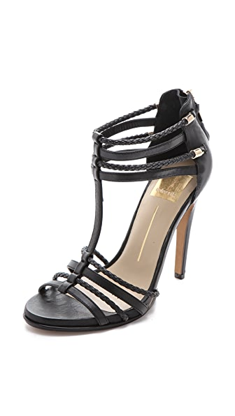 Dolce Vita Zana Heeled Sandals
