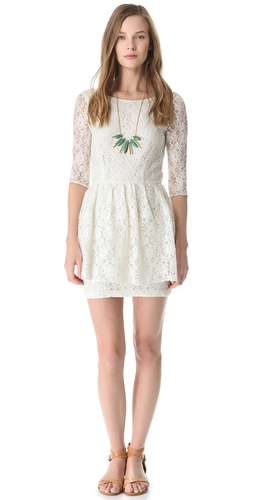 Dolce Vita Eira Dress at Shopbop / East Dane