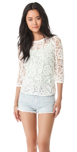 Dolce Vita Abelle Top at Shopbop.com