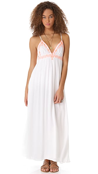 Dolce Vita Zorana Maxi Dress