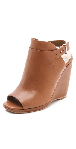 Dolce Vita Mosey Platform Booties at Shopbop.com