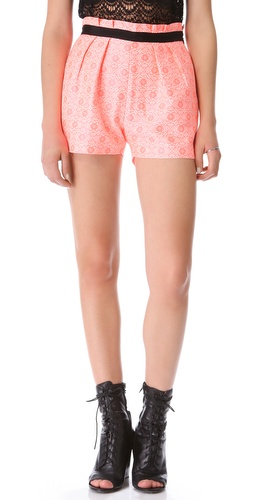 Dolce Vita Marcelle Shorts