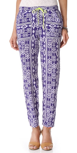 Dolce Vita Kienna Pants at Shopbop / East Dane