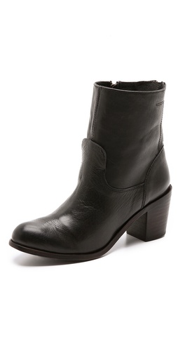 Dolce Vita Tallulah Short Boots at Shopbop / East Dane