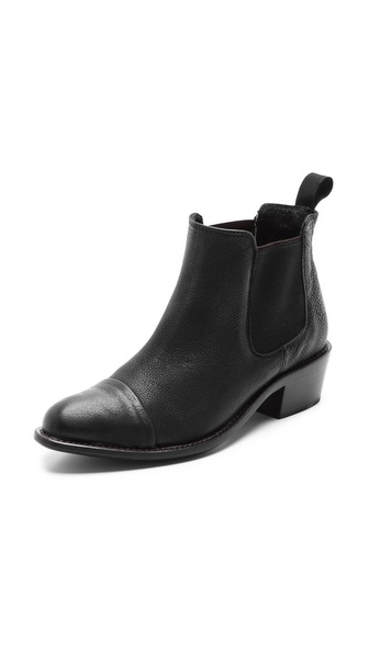 Dolce Vita Venice Chelsea Booties