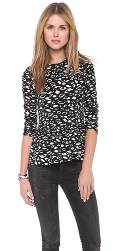 Dolce Vita Marie Top at Shopbop / East Dane