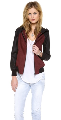 Dolce Vita Toniece Jacket at Shopbop / East Dane