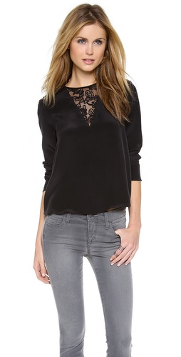 Dolce Vita Jeremia Top at Shopbop / East Dane