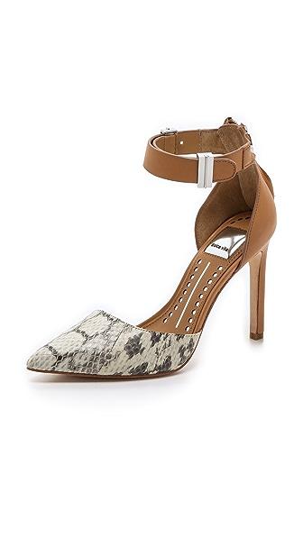 Dolce Vita Kana Ankle Strap d'Orsay Pumps