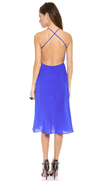 Dolce Vita Aaleya Dress - Cobalt at Shopbop / East Dane