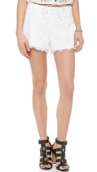 Dolce Vita Myranda Shorts