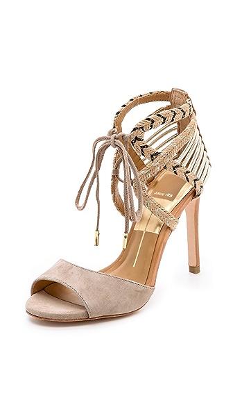 Dolce Vita Hexen Lace Up Sandals
