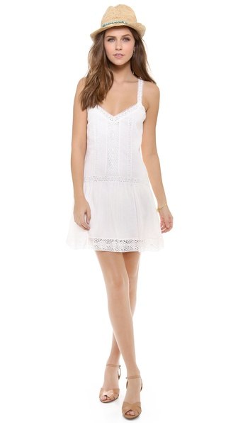 Dolce Vita Chakra Sleeveless Dress