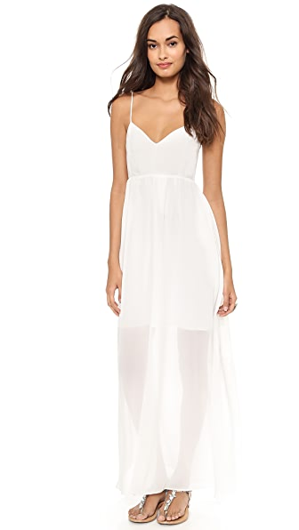 Dolce Vita Rellah Maxi Dress