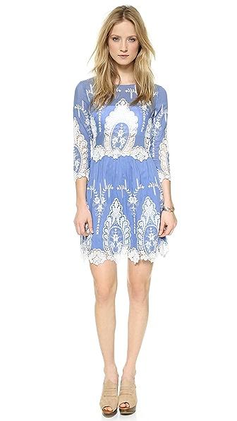 Dolce Vita Valentina Dress