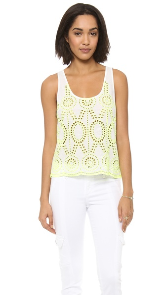 Dolce Vita Fioney Top