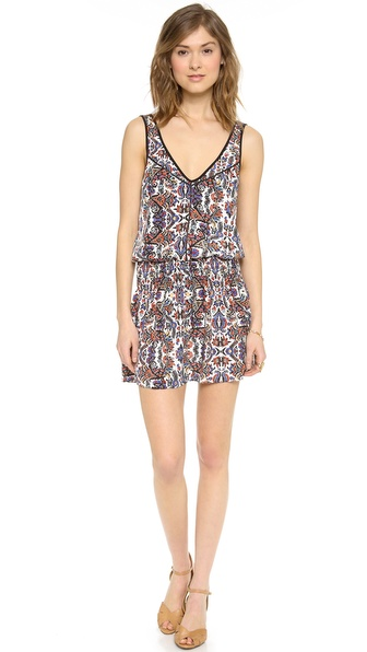 Dolce Vita Deandra Mini Dress