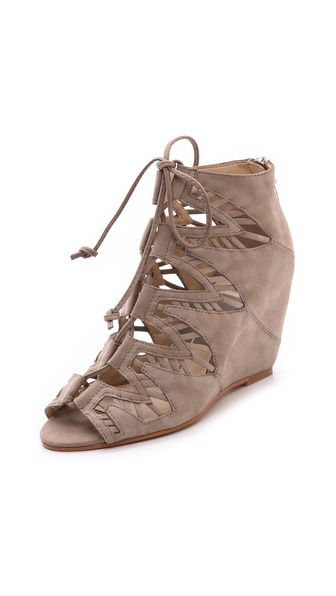 Dolce Vita Shandy Wedge Sandals